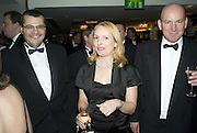 LISE KESSLER,  IFR ( International Financial Review)  Awards Gala  Dinner Fundraiser for Save the Children, Grosvenor House. London. 14 January 2008. <br />-DO NOT ARCHIVE-© Copyright Photograph by Dafydd Jones. 248 Clapham Rd. London SW9 0PZ. Tel 0207 820 0771. www.dafjones.com.