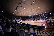 DESCRIZIONE : Reggio Emilia Lega A 2014-15 Grissin Bon Reggio Emilia - Banco di Sardegna Sassari playoff Finale gara 1 <br /> GIOCATORE : panoramica<br /> CATEGORIA : panoramica<br /> SQUADRA : Grissin Bon Reggio Emilia<br /> EVENTO : LegaBasket Serie A Beko 2014/2015<br /> GARA : Grissin Bon Reggio Emilia - Banco di Sardegna Sassari playoff Finale gara 1<br /> DATA : 14/06/2015 <br /> SPORT : Pallacanestro <br /> AUTORE : Agenzia Ciamillo-Castoria /M.Marchi<br /> Galleria : Lega Basket A 2014-2015 <br /> Fotonotizia : Reggio Emilia Lega A 2014-15 Grissin Bon Reggio Emilia - Banco di Sardegna Sassari playoff Finale gara 1<br /> Predefinita :