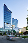 SECU Headquarters | Raleigh, NC