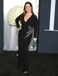 Marcia Gay Harden at the Los Angeles premiere of 'Fifty Shades Darker' held at the Theatre at Ace Hotel in Los Angeles, USA on February 2, 2017.