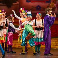 (CJDT) 2nd Show Run - The Wizard of Oz