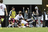 OC Men's Soccer vs Newman - 10/28/2013