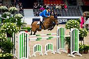 Christian Ahlmann - Atomic Z<br /> Gothenburg Horse Show 2019<br /> &copy; DigiShots
