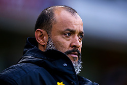 Wolverhampton Wanderers manager Nuno - Mandatory by-line: Robbie Stephenson/JMP - 24/04/2019 - FOOTBALL - Molineux - Wolverhampton, England - Wolverhampton Wanderers v Arsenal - Premier League