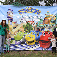 CMRR Chuggington, Saturday June 20, 2015