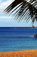 Haleiwa Ali'i Beach.