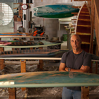 Tony Arruza, Photographer/ Surf Artist