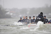 2008 Varsity:Boat Race:Tideway Week:Wed,Thur,Fri London, UK