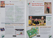 All Ireland Senior Hurling Championship Final,.08.09.2002, 09.08.2002, 8th September 2002,.Senior Kilkenny 2-20, Clare 0-19,.Minor Kilkenny 3-15, Tipperary 1-7,.8092002AISHCF,.Special Olypmpics World Games, .Terri Gray, Tipperary,