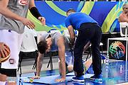 DESCRIZIONE: Torino FIBA Olympic Qualifying Tournament Semifinale Italia - Messico<br /> GIOCATORE: Andrea Bargnani<br /> CATEGORIA: Nazionale Italiana Italia Maschile Senior<br /> GARA: FIBA Olympic Qualifying Tournament Semifinale Italia - Messico<br /> DATA: 08/07/2016<br /> AUTORE: Agenzia Ciamillo-Castoria