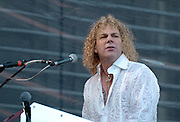 Bon Jovi <br /> &quot;Have a nice day&quot; World Tour <br /> at Milton Keynes National Bowl, Great Britain<br /> June 10, 2006 <br /> <br /> David Bryan