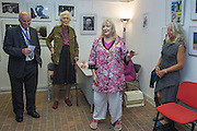 Mayor of Seaford Lindsay Freeman giving an address.<br /> <br /> Opening of the Seaford Photographic Society Exhibition 2016 by former Photo-journalist for Picture Post Grace Robertson. The exhibition will be open 1000-1700 everyday from 13-25 August 2016. Admission free