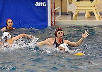 NCAA Women's Water Polo: VMI rally falls short against George Washington, 14-15