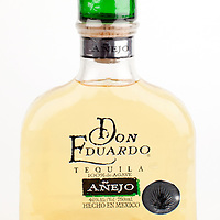 Don Eduardo anejo -- Image originally appeared in the Tequila Matchmaker: http://tequilamatchmaker.com
