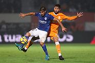 Feirense v Porto 3 Jan 2018