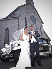 Sean & Bernie Wedding photography Galway