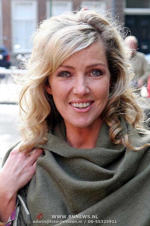 NLD/Den Bosch/20070930 - Premiere de Fabeltjeskrant, Brigitte Nijman