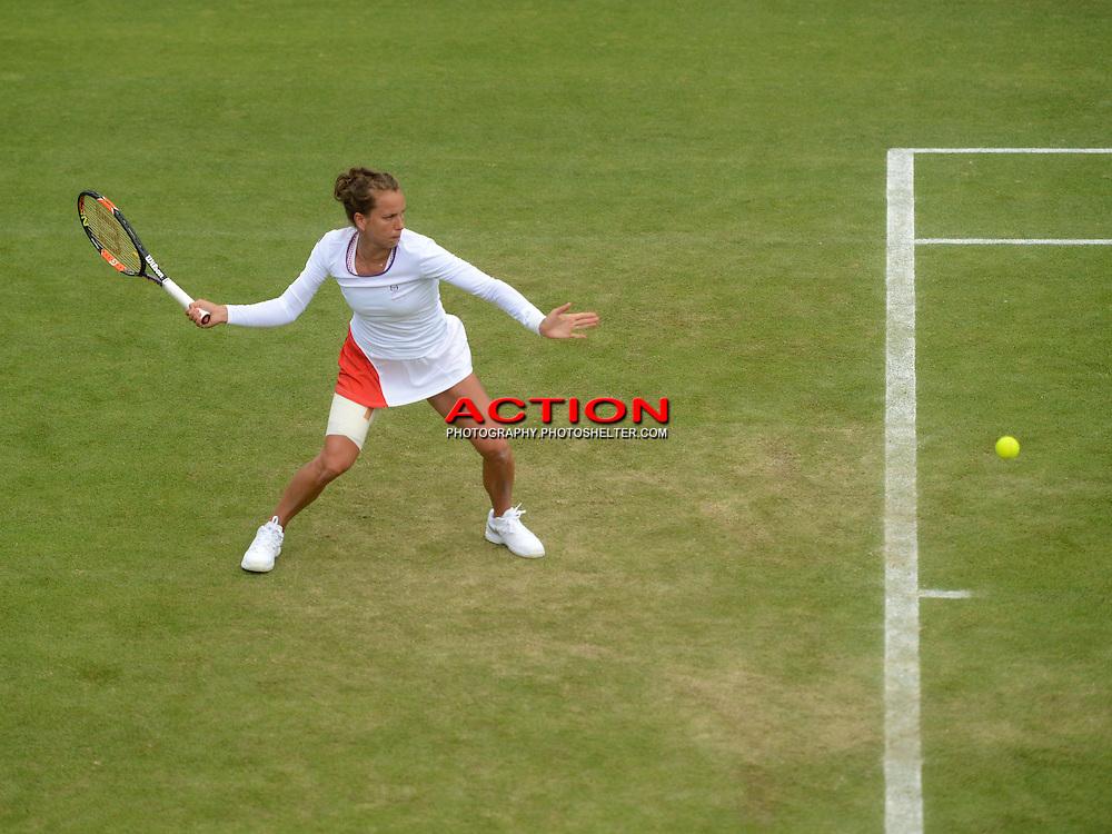 Aegon Classic, Tennis, Birmingham, 2016,