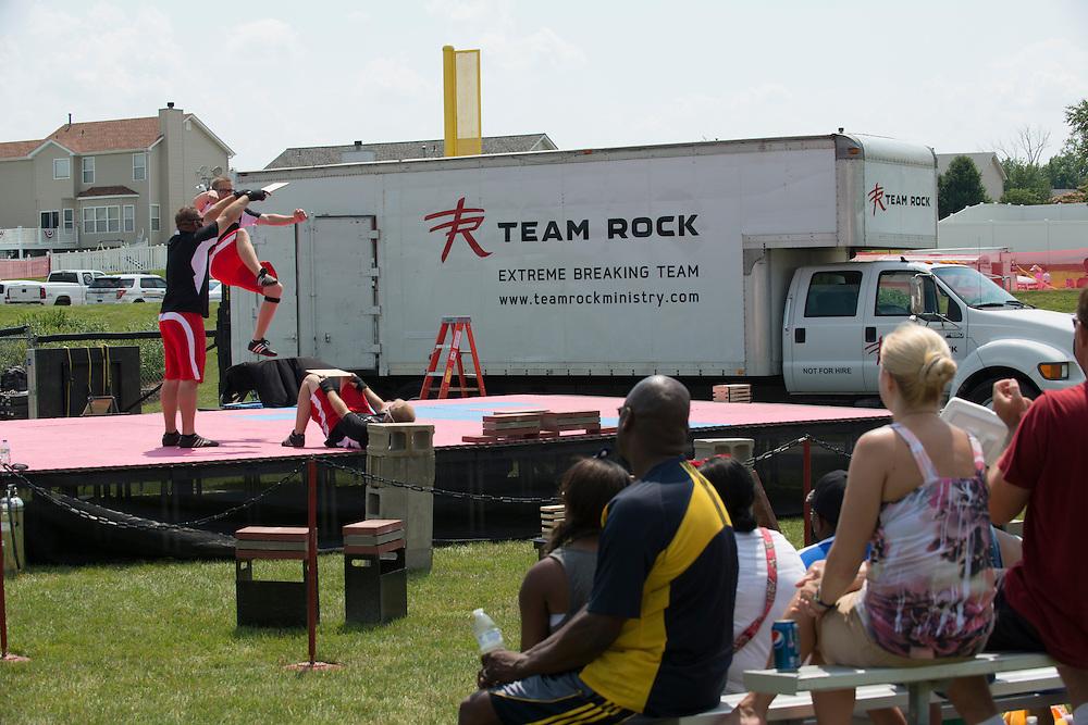 Photos from the 2013 O'Fallon Missouri Heritage and Freedom Festival