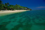 The Fijian Hotel, Coral Coast, Fiji<br />