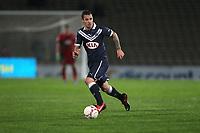 FOOTBALL - FRENCH CHAMPIONSHIP 2012/2013 - L1 - GIRONDINS BORDEAUX v LILLE OSC  - 19/10/2012 - PHOTO MANUEL BLONDEAU / DPPI - LUDOVIC OBRANIAK