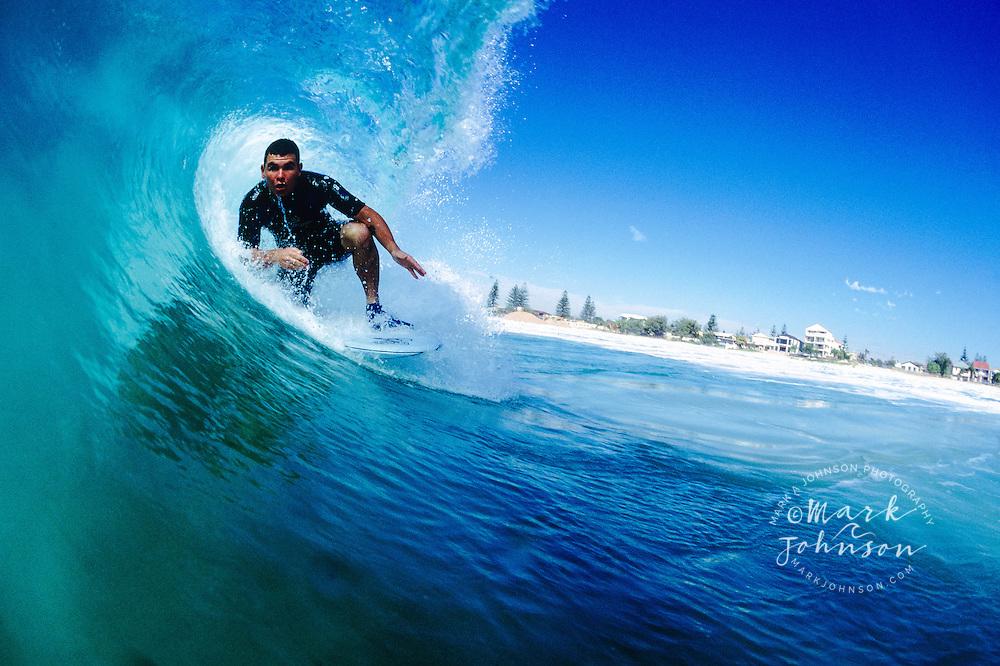 Bodyboarding in Australia