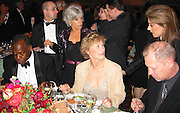**EXCLUSIVE**.Danny Glover, Glenn Close & Peggy Segal..American Museum of The Moving Image Salutes Mel Gibson..Waldorf Astoria Hotel..New York, NY, USA..March 07, 2002..Photo By Celebrityvibe.com.To license this image please call (212) 410 5354; or Email: celebrityvibe@gmail.com ;.website: www.celebrityvibe.com.