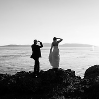 Gulf Islands Wedding Photography - Heather and Peter's Pender Island Wedding - November 1, 2014