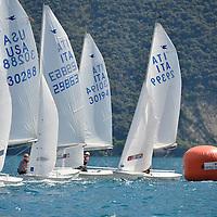 Campionato Italiano Assoluto Snipe 2012