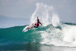 May 19, 2019 - Bali, Java, Indonesia - CONNER COFFIN during the 2019 Corona Bali Protected after winning Heat 1 of Round 3 at Keramas on May 19, 2019 in Bali, Indonesia. (Credit Image: ? Matt Dunbar/WSL via ZUMA Wire/ZUMAPRESS.com)