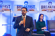 Human Capital Media's Chief Learning Officer Breakfast Club photography at the Loews Hotel Chicago by Sports Photographer Chris W. Pestel