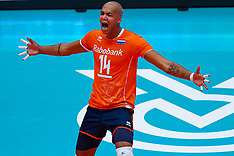 20190809 NED: FIVB Tokyo Volleyball Qualification 2019 / Netherlands, - Korea, Rotterdam