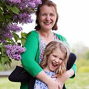 Penfold Family - Mum & Me (1)