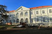Peace palace, Rendlesham