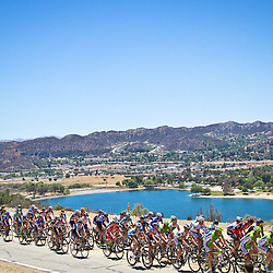 2013 Amgen Tour of California Highlights