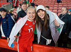 180406 England Women v Wales