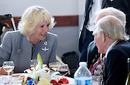 70th D-Day Commemoration - Charles & Camilla In Ranville