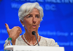 US: IMF - World Bank Annual Meetings,  6 Oct. 2016