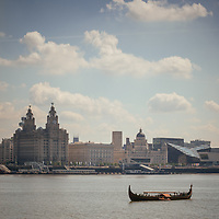 Liverpool in Portrait