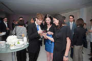 RICHARD JONES; SOPHIE ELLIS-BEXTOR; MARY MCCARTNEY, Told, The Art of Story by Simon Aboud. Published by Booth-Clibborn editions. Book launch party, <br /> St Martins Lane Hotel, 45 St Martins Lane, London WC2. 8 June 2009