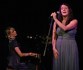 Rachel Unthank & The Winterset Aldershot Westend Arts Centre 2nd May 2008