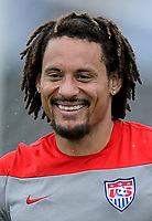 Concacaf Gold Cup Usa 2017 / <br /> Us Soccer National Team - Preview Set - <br /> Jermaine Jones