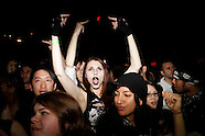 Orgy One Eyed Doll Audience