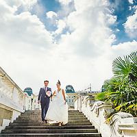 Katrin & Carl || Hochzeit || 10. Juni 2017