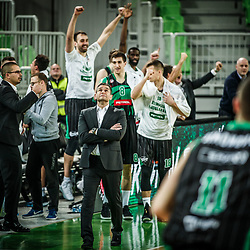 20190113: SLO, Basketball - ABA League 2018/19, Petrol Olimpija vs Mega Bemax