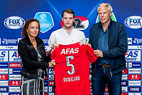*Thomas Ouwejan* of AZ Alkmaar