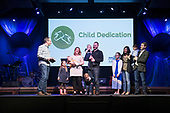 03/18/18 NB Child dedication