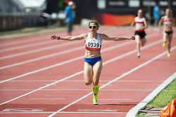 PAUTOVA Elena, RUS, 1500m, T12, 2013 IPC Athletics World Championships, Lyon, France
