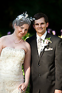 Karoly - Carr Wedding