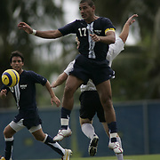 FAU Men's Soccer 2006